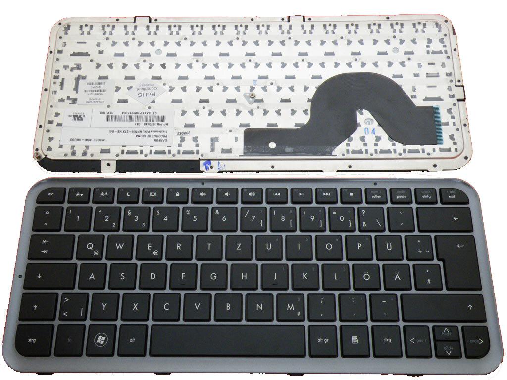 Bàn phím laptop HP DM3