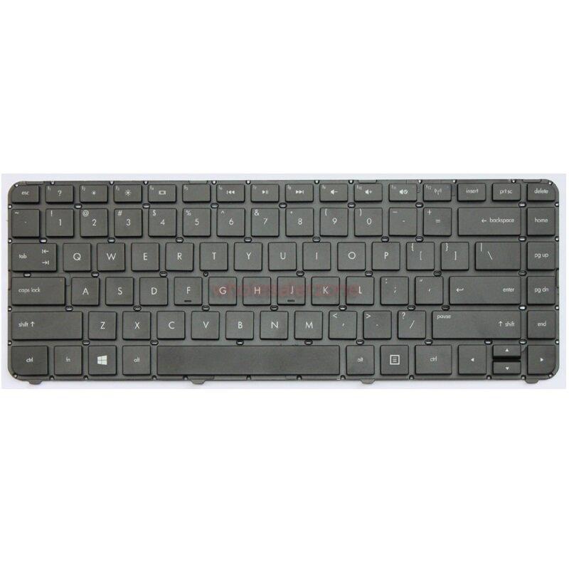 Bàn phím laptop HP DV4