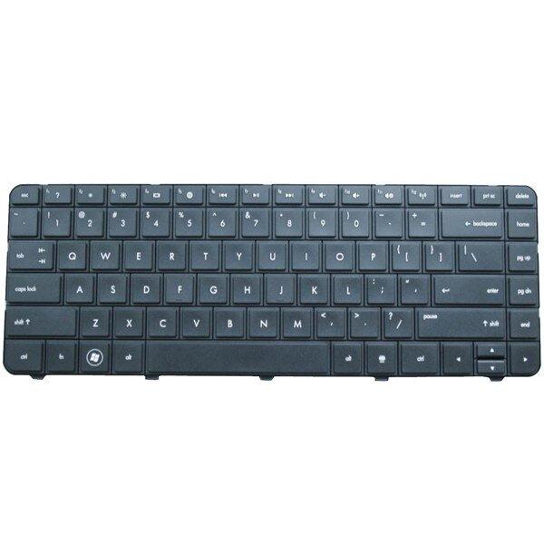 Bàn phím laptop HP G4/G6