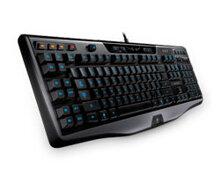 Bàn phím Logitech G110 - bàn phím game