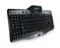 Bàn phím Logitech Gaming G510