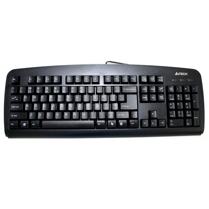 Bàn phím máy tính A4tech KB-720U