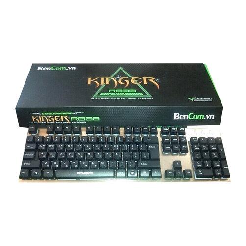 Bàn phím máy tính BenCom R888