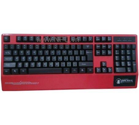 Bàn phím máy tính có dây Assassin Ak5000