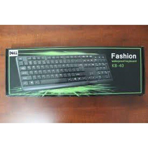 Bàn phím máy tính Dell Kb-40