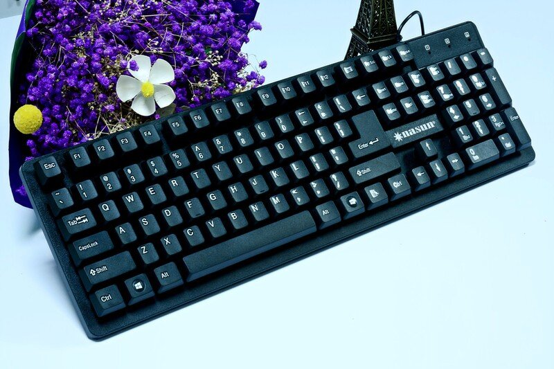 Bàn phím máy tính NaSun NS-020