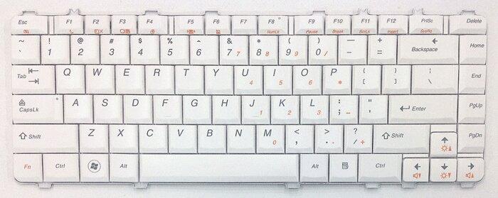 Bàn phím MTXT Lenovo Y450