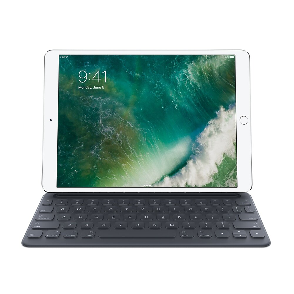 Bàn phím Smart Keyboard MPTL2  for iPad Pro 10.5