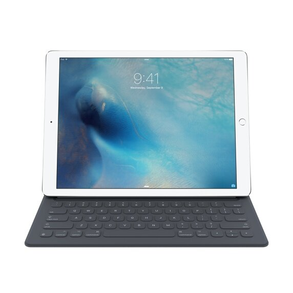 Bàn phím smart keyboard Apple cho iPad Pro 12.9Inch