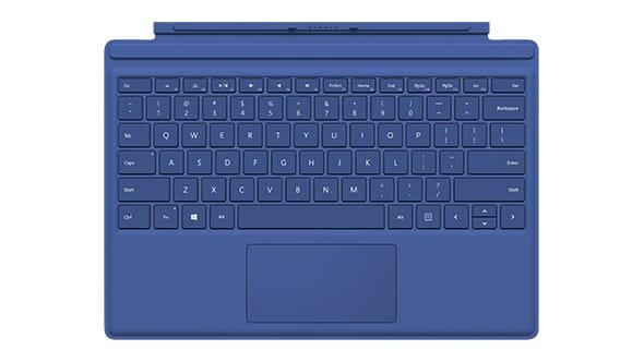 Bàn Phím Surface Pro 4 Type Cover