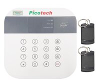 Bàn phím truy cập không dây Picotech PCA-305B