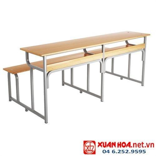 Bàn sinh viên Xuân Hòa BSV-02-05