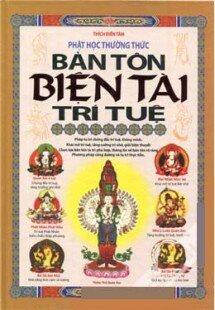 Bản tôn biện tài trí tuệ - Phật học thường thức