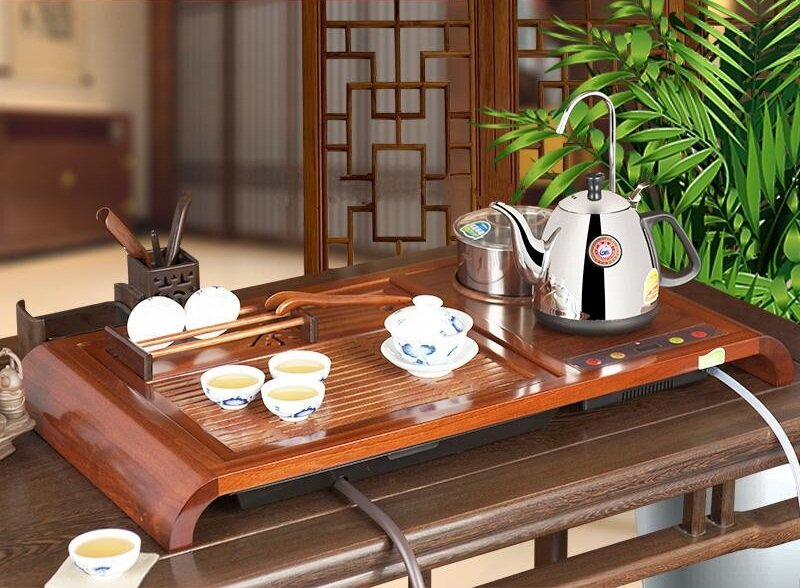 Bàn trà điện đa năng Kamjove R-180A
