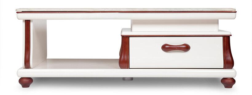 Bàn trà Sitme TS-1776-12 120 x 60 x 44 cm