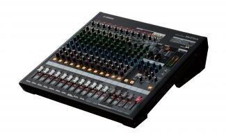 Bàn trộn âm thanh Yamaha MGP16X