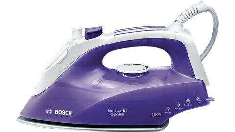 Bàn ủi hơi nước Bosch TDA2651GB