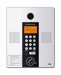 Bảng kiểm soát cửa chính cho chung cư Hyundai HLPC-8200