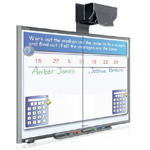 Bảng tương tác Smart Board SB685ix