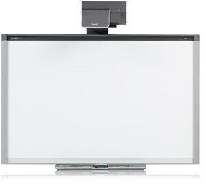 Bảng tương tác Smart White Board 680i