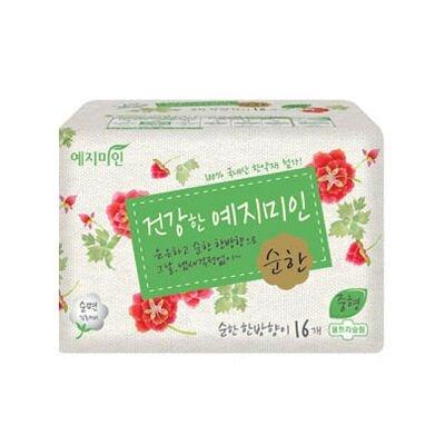 Băng vệ sinh Mild cotton Hàn Quốc 14p L