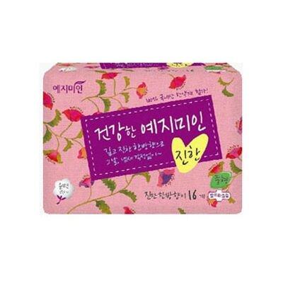 Băng vệ sinh Yejimiiin Rich Hàn Quốc 16p S
