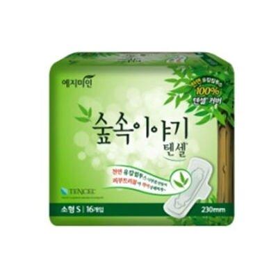 Băng vệ sinh Yejimiin Tencel size S 16p