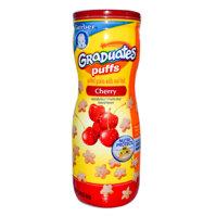 Bánh ăn dặm Gerber Cherry - 42 g