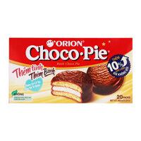 Bánh Choco-Pie Orion hộp 660g