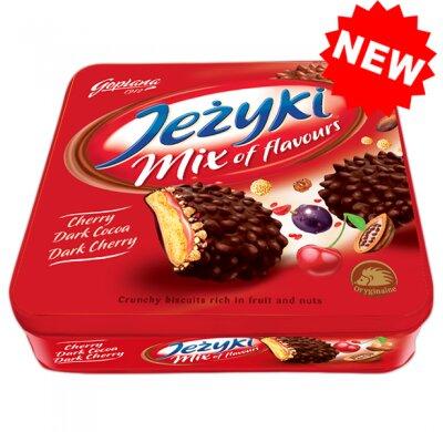 Bánh chocolate Goplana Jezyki 420g
