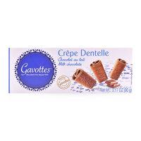 Bánh Dentelle sô cô la sữa Gavottes hộp 90g