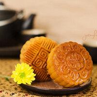 Bánh dẻo Đồng Khánh trà xanh 200g