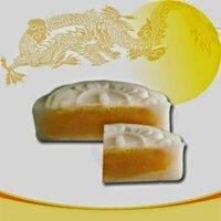 Bánh dẻo Givral hạt sen (không trứng) 250g