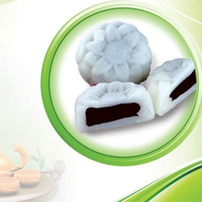 Bánh dẻo Hà Nội vừng đen 150g