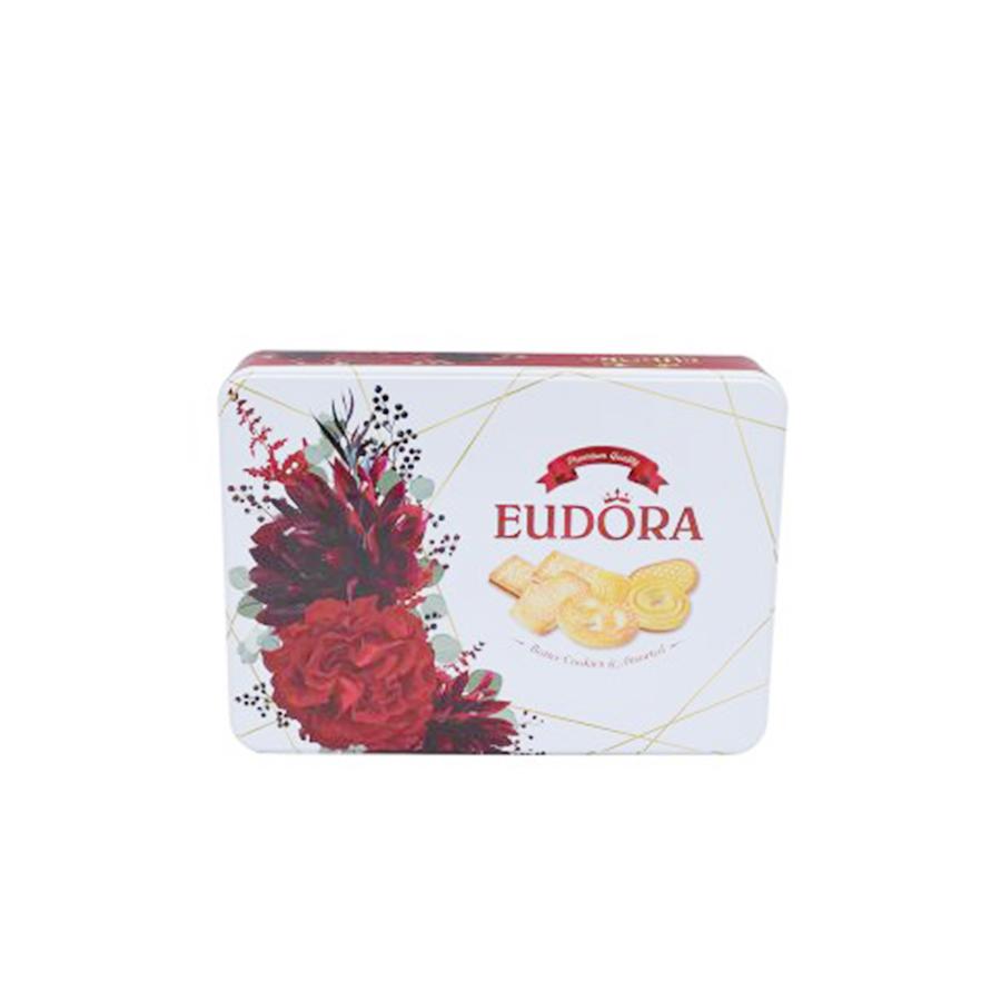 Bánh Eudora Hoa Mẫu Đơn 423g