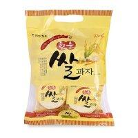 Bánh gạo Hàn Quốc Richy - 112g
