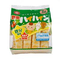 Bánh gạo tươi Nhật Haihain (7m+)