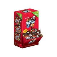 Bánh gấu Panda nhân Socola hộp 28 gói