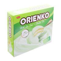 Bánh lá dứa Orienko Bibica hộp 264g