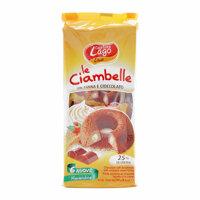 Bánh Lago Sô cô la  Le Ciambelle 240g