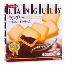 Bánh Languly Chocolate cream