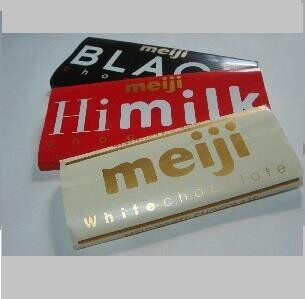Bánh Meiji Milk Chocolate 50g (1 Pack)