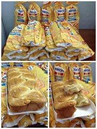 Bánh mì hoa cúc nhập khẩu Pháp 515g