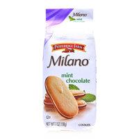 Bánh Milano vị bạc hà sô cô la Pepperidge Farm gói 198g