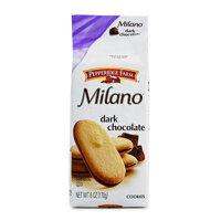 Bánh Milano vị sô cô la đen Pepperidge Farm gói 170g