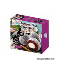 Bánh Mocchi nhân khoai môn Japanese Style Taro Mochi 140g