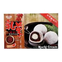 Bánh Mochi đậu đỏ kem Royal Family hộp 180g