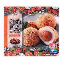Bánh mochi nhân đậu phộng Royal Family hộp 152g