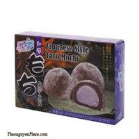 Bánh Mochi Nhân Khoai Môn Japanese Style Taro Mochi 210g