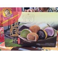 Bánh Mochi thập cẩm